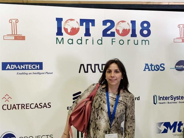 IOT 2018 Visiona IP