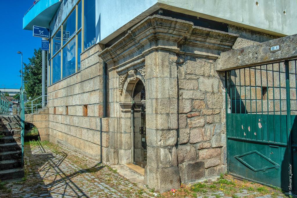 10.- Três extintas capelas de Santa Maria Maior-Chaves (1)
