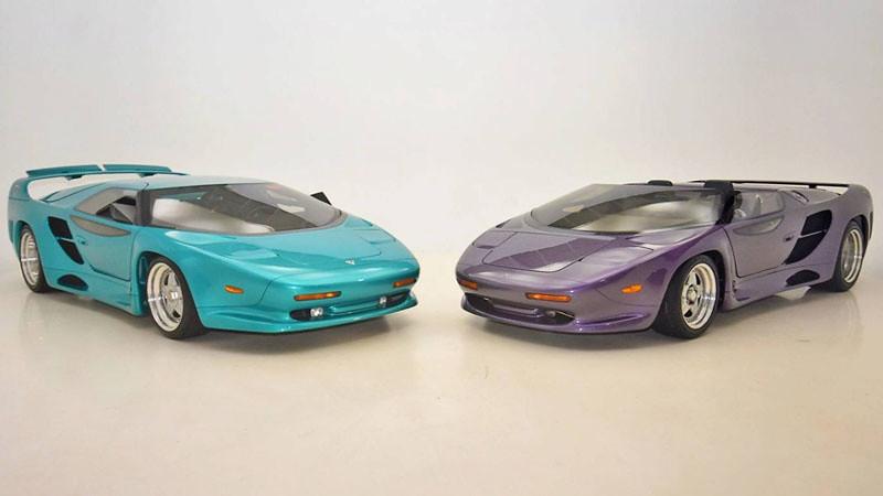 vector-wx3-prototypes