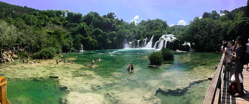 Krka Kroatia