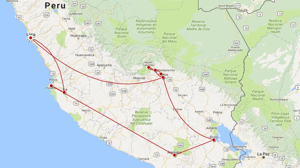 Mapa-Peru-trasa-2