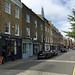 Bermondsey Street by diamond geezer