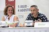 TEMUDAS 2018. RR.PP. PRESENTACIÓN 'MÙ CINÉMATIQUE DES FLUIDES' DE TRANSE EXPRESS