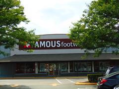 Famous Footwear (Old Saybrook, Connecticut)