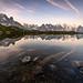 Lacs des Chéserys by mainone
