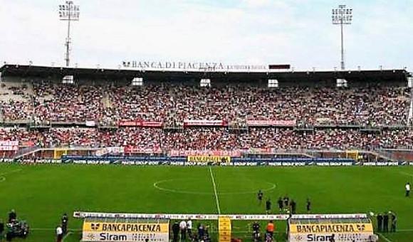 Pro Piacenza - Virtus Verona, disposizioni prevendita biglietti