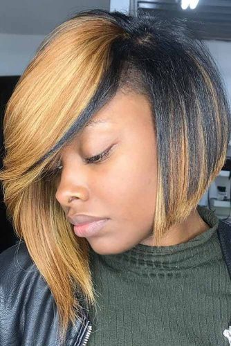 asymmetrical bob weave hairstyles latest bold daring asymmetrical bob haircuts 40 shapely