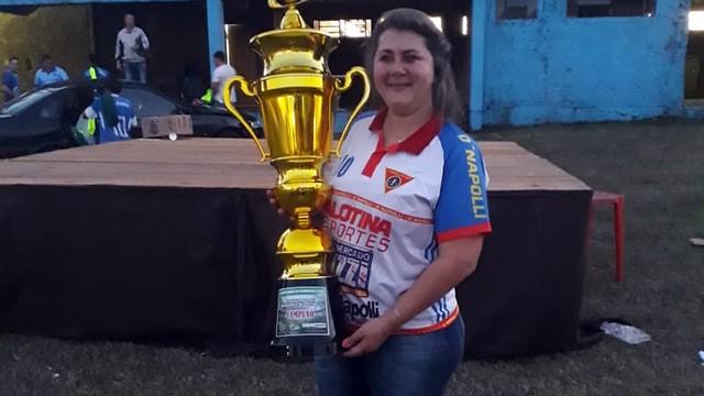 D'Napolli vence Cafelândia e consagra-se campeão do Campeonato Amador da LIFAC
