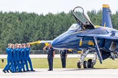 EAU Blue Angels