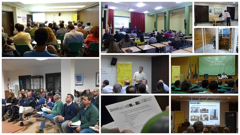 El Proyecto GENERIS finaliza sus acciones formando a más de 150 trabajadores en  #eficienciaenergetica