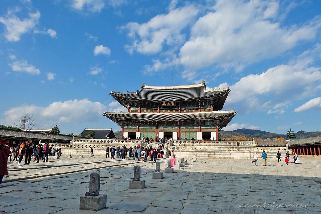 gyeongbokgung_palace_korea