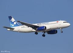 Avia Traffic A320-200 EX-32005