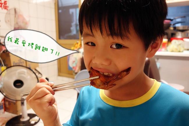 覓食良品 紐奧良二節翅 沅氣雞雞米花 野餐小點心 (49).JPG