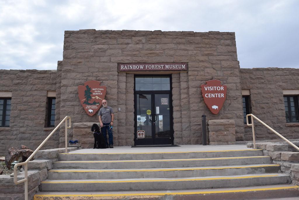 Rainbow Forest Museum