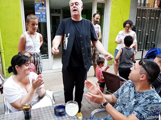 Briviesca Mágica llena las calles de Magia durante un fin de semana 12