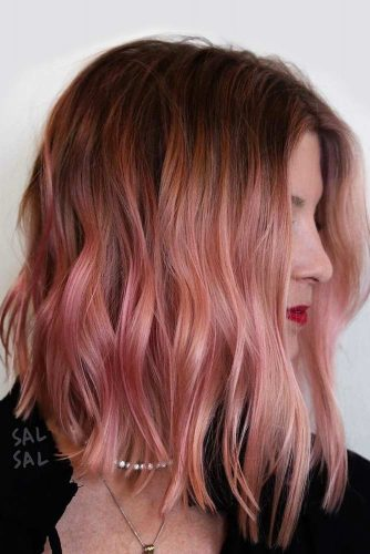 Best Medium Length Haircuts For Any Styles |Trendy Hairstyles 1