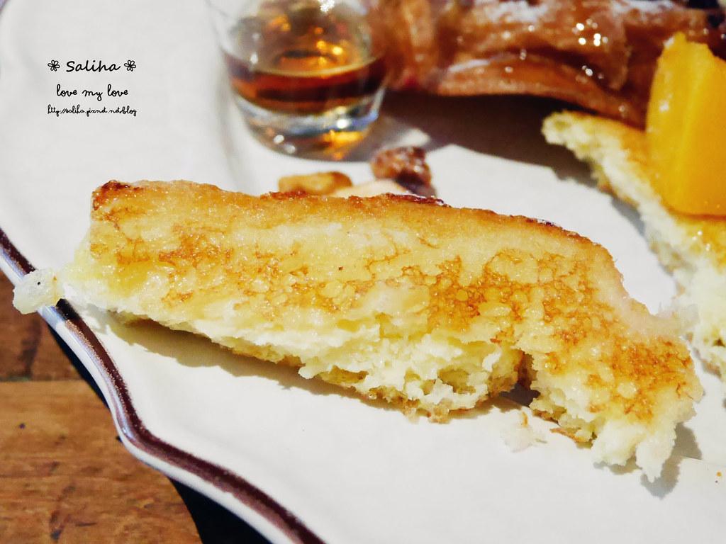 台北松山小巨蛋站quote333餐廳早午餐brunch推薦 (36)