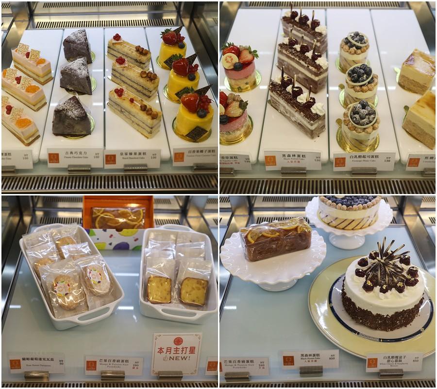 歐麗蛋糕坊 (102)