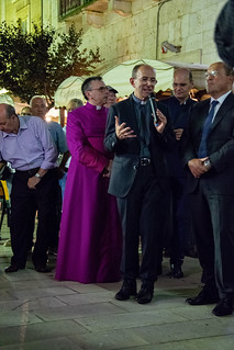 Benedizione Manifesto Sant'Oronzo - Turi 2018 (3)