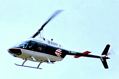 G-AWGU Agusta Bell AB.206B Jet Ranger II [8044] (British Airways) Bigg