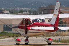 CFR6857 Reims-Cessna F172G Skyhawk EC-BBJ