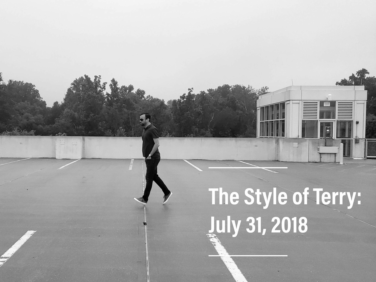 The Style of Terry: 7.31.18