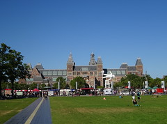 I've been to Amsterdam