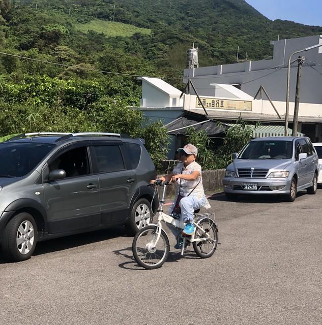 福隆騎車20180805 (25)