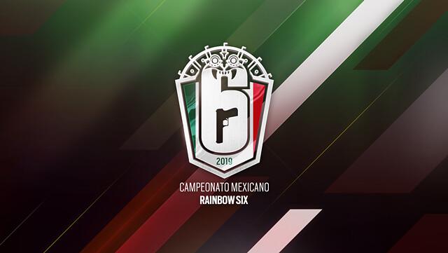CAMPEONATO MEXICANO - FINAL