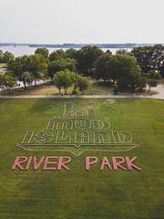 River Park Mud Island