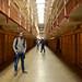 4. Diario de un Mentiroso en la cárcel de Alcatraz