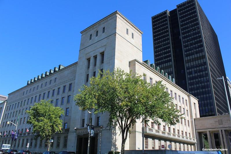 Ottawa West Memorial