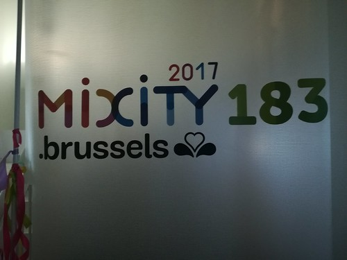 "Experience Brussels y MIXITY 183  - 42880505535 7d1dfabd1b - Experience Brussels: el mejor ""free tour""."