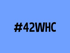 How to tweet about world heritage at #42WHC