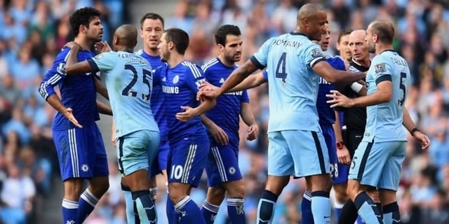 Community Shield 2018: Manchester City Juara Usai Kalahkan Chelsea 2-0
