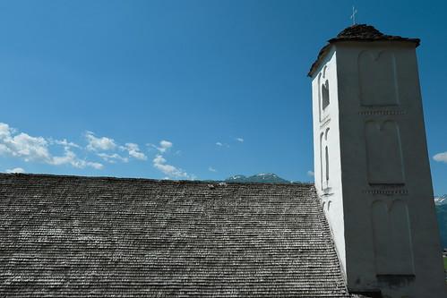 Wallfahrtskirche Kapelle St. Eusebius
