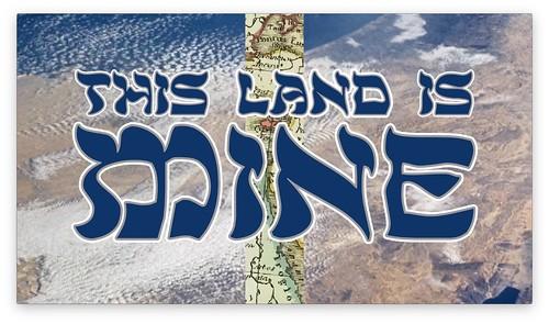 1 This Land