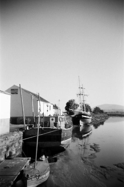 Kingholm Quay
