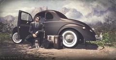 [STUDIOWORX] - Montana 1942 - Return home