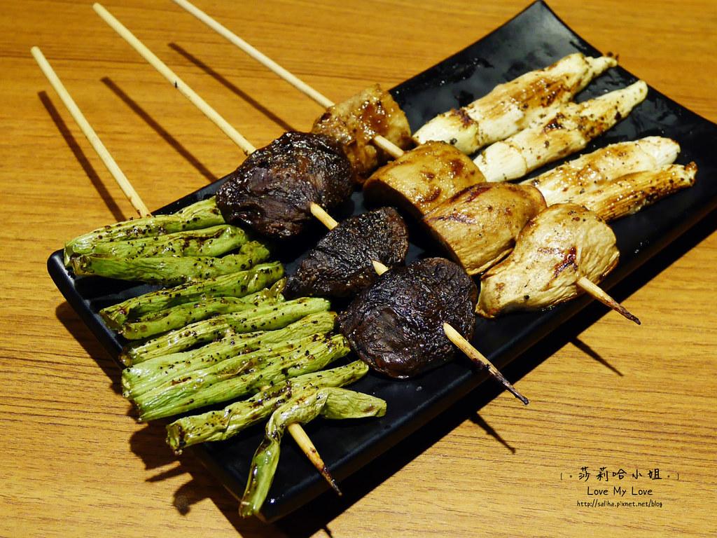 台北中山區平價餐廳居酒屋推薦柒串燒屋 (17)