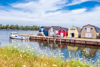 Village of French River