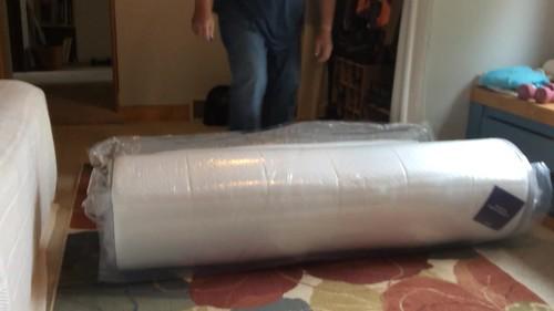 mattressroll
