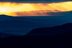 1808 Sunset Point in Cedar Break National Monument