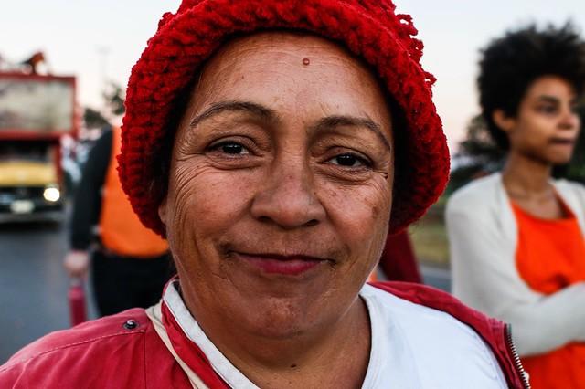 """Maria da Costa: """"Na marcha, sempre voltamos sabendo mais do que quando chegamos"""""""
