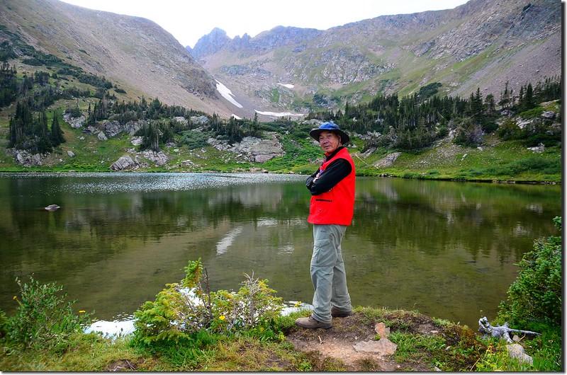 Rogers Pass Lake (2)