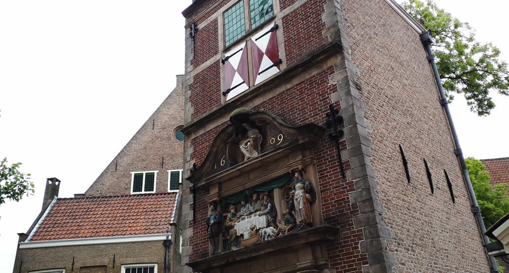 Things to do in Gouda, The Netherlands: Gouda Museum | Your Dutch Guide