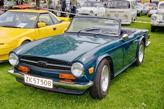 Triumph TR6, 1973 - ZK57508 - DSC_0862_Balancer