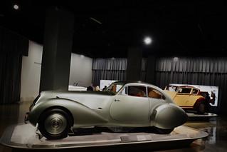 1938 Bentley 4 1/4-Liter Embiricos
