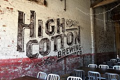 High Cotton Brewing Co