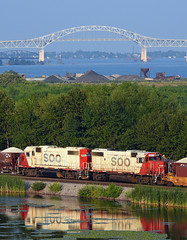 Reflections of the Soo Line